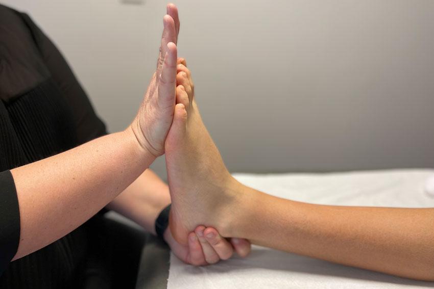 rééducation orthopédique Luxembourg